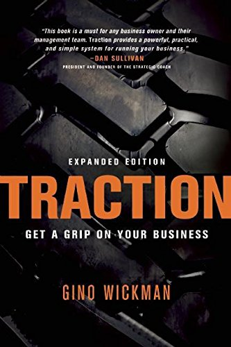 Gino Wickman - Traction