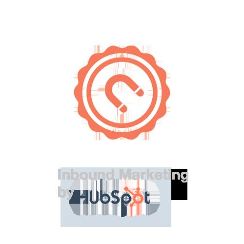 Inbound Marketing Certified By HubSpot