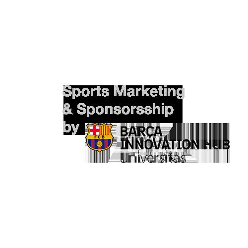 Sports Marketing Certified By Barça innovation HUB